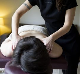 Lymphatic drainage in massage St Albans, Deep tissue massage in Radlett, Facial massage Kings Langley